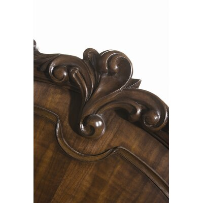 American Drew Jessica Mcclintock Mansion Panel Bed