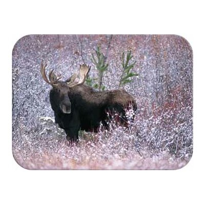 Tuftop Christmas Moose Cutting Board