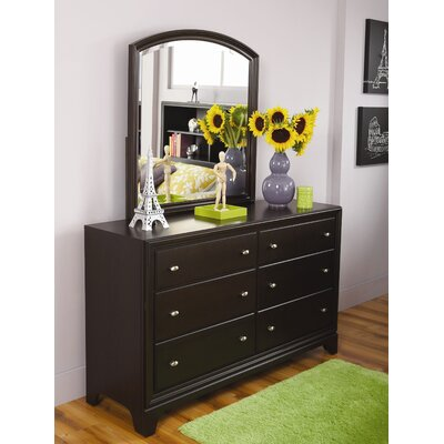 Lea Industries Midtown 6-Drawer Dresser