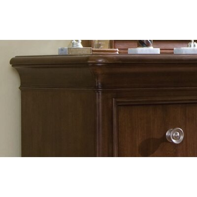 Lea Industries Elite Classics 7 Drawer Dresser