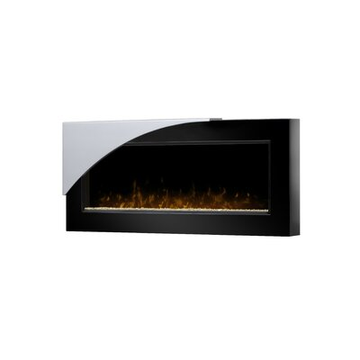Dimplex Mystic Wall Mounted Fireplace