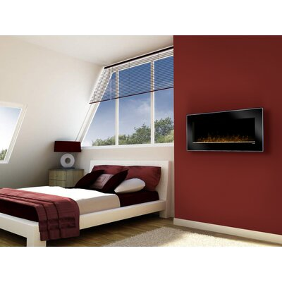 Dimplex Dusk Wall Mounted Electric Fireplace