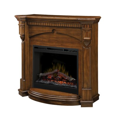 Dimplex Denton Electric Fireplace