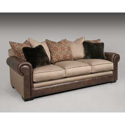 Guildcraft Gracie Sleeper Sofa