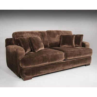 Wildon Home ® Riviera Sleeper Sofa