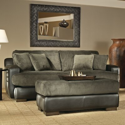 Wildon Home ® Bally Sleeper Sofa