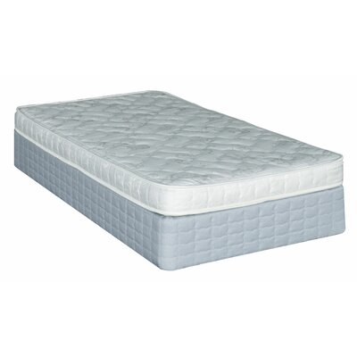 Serta Mattress SertaPedic Brimsdown Low Profile Firm Mattress