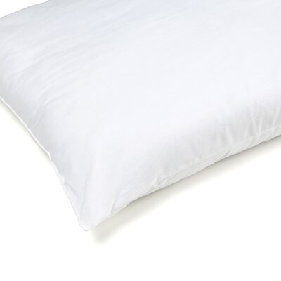 Serta Mattress Serta Perfect Sleeper Polyester Standard Bed Pillow (Set of 2)