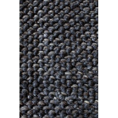 Linie Design Greenland Charcoal Rug