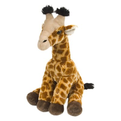 Cuddlekin Baby Giraffe Plush Stuffed Animal