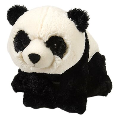 Cuddlekin Baby Panda Plush Stuffed Animal