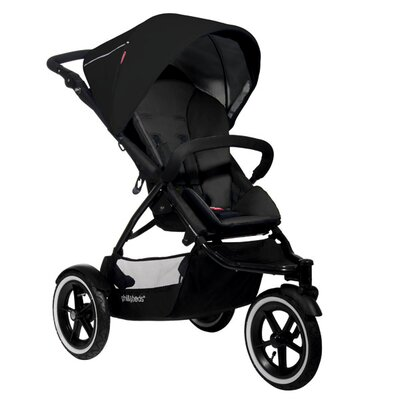 phil&amp;teds Navigator Stroller
