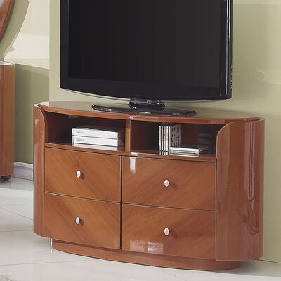 "Global Furniture USA Evelyn 47"" TV Stand"