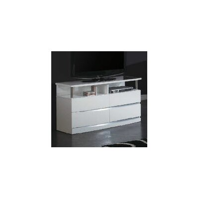 "Global Furniture USA Aurora 47"" TV Stand"