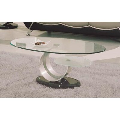 Global Furniture USA Seascape Coffee Table