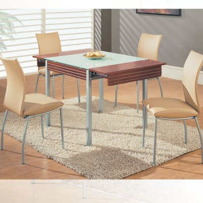Global Furniture USA Colleen Dining Table