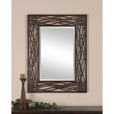 Dorigrass Rectangular Mirror