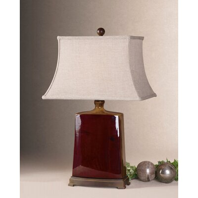 Uttermost Baalon Table Lamp