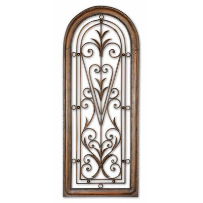 Uttermost Horizon View Panel Wall Art (Set of 3)