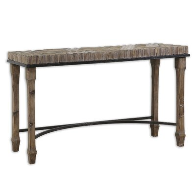 Tehama Console Table
