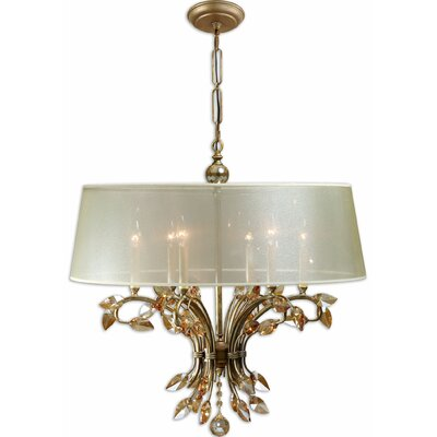 Alenya 6 Light Chandelier