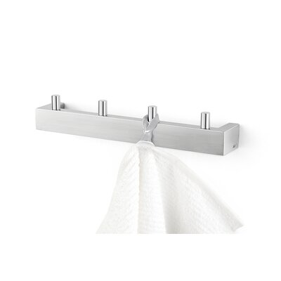 ZACK Linea Towel Hook Rail