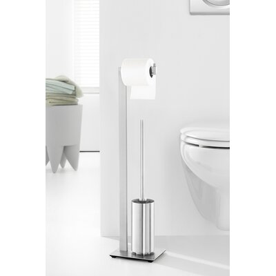 ZACK Linea Bathroom Accessories Set