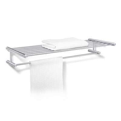 ZACK Civio Wall Mounted Towel Shelf