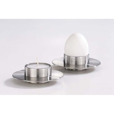 ZACK Vivace Egg Cup / Tealight Holder