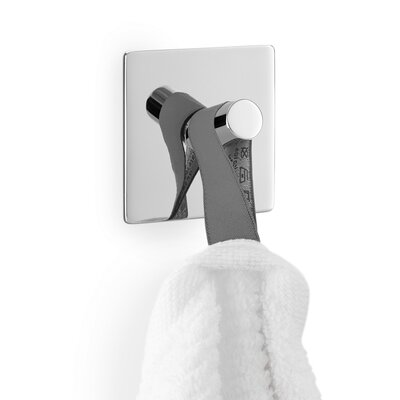 ZACK Duplo Square Towel Hook