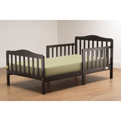 Orbelle Trading Slat Toddler Bed