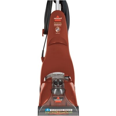Bissell PowerSteamer PowerBrush Upright Deep Cleaner