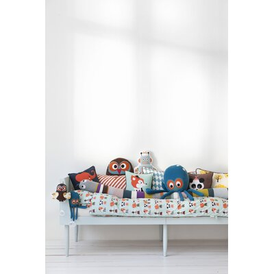 ferm LIVING Octopus Cushion