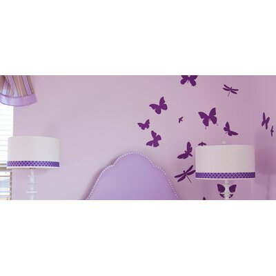ferm LIVING Butterflies Wall Sticker