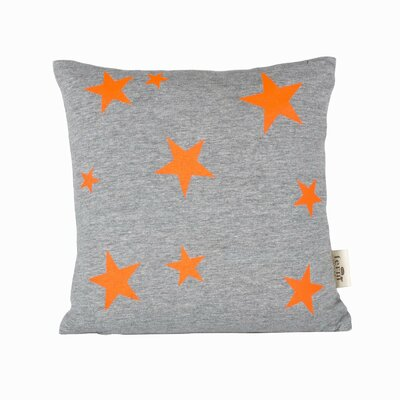 ferm LIVING Star Cotton Accent Pillow