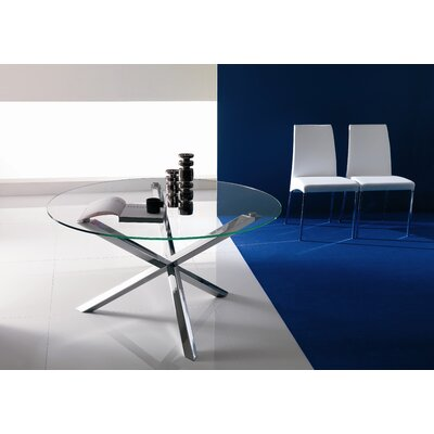 Bontempi Casa Trio Dining Table