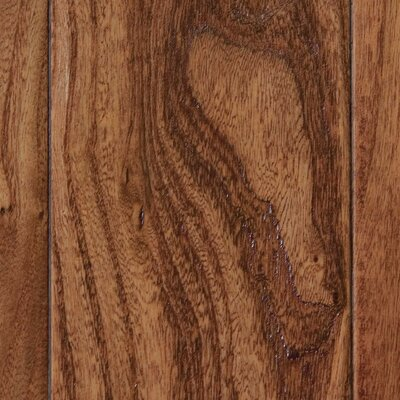 "Home Legend Hardwood 3-1/2"" Engineered Elm Flooring in Desert"