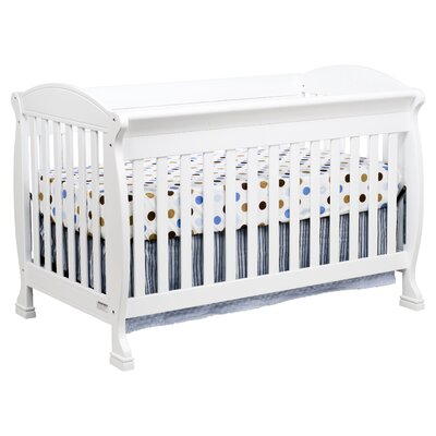 DaVinci Jacob 4-in-1 Convertible Crib