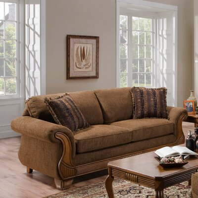 Spencer Chenille Sofa
