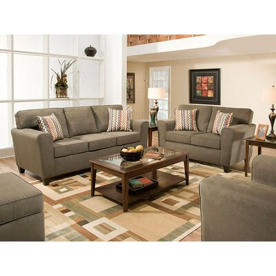 Temperance living room collection wayfair for American furniture living room sets