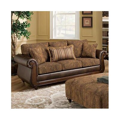 American Furniture Isle Sofa