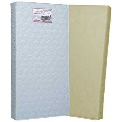 Colgate Visco-Classica Dual Firmness Foam Crib Mattress With Memory Foam