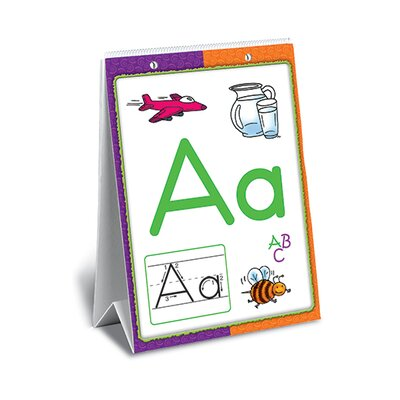 Learning Resources Spanish Alphabet Big Book
