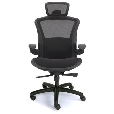Valo High-Back Viper Office Chair with Optional Headrest