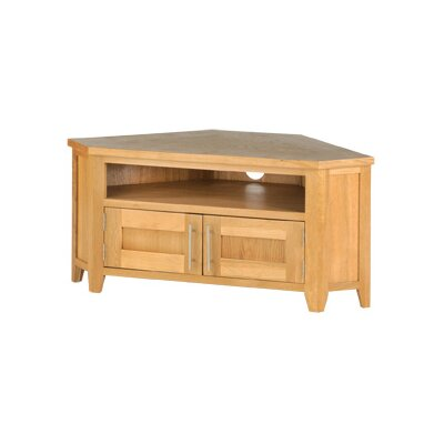 Block corner tv stand wayfair uk for Block tv stand