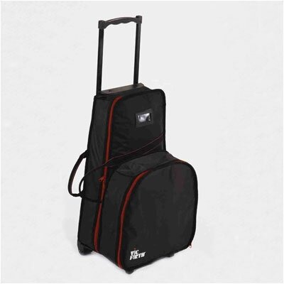 Vic Firth Cases Traveler Virtuoso Performer Kit Bag