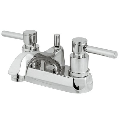 Concord Double Handle Centerset Bathroom Faucet - KS4261DL