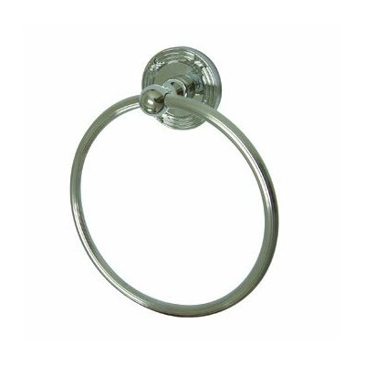 Elements of Design Georgian Towel Ring