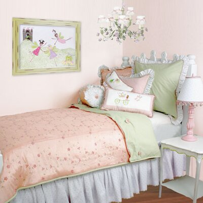 Doodlefish Princess Kid Duvet Collection