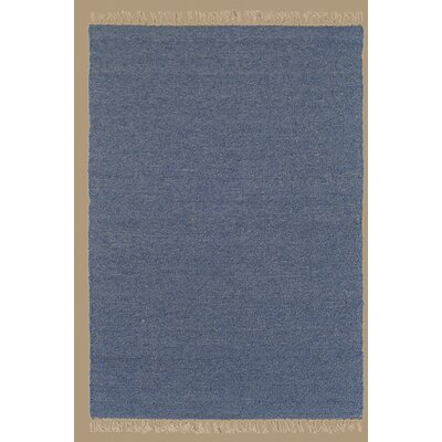Verginia Berber Denim Blue Rug